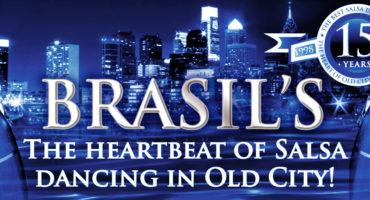 Brasil's Nightclub Philadelphia